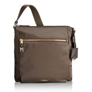 Tumi Canton Voyageur Crossbody Bag
